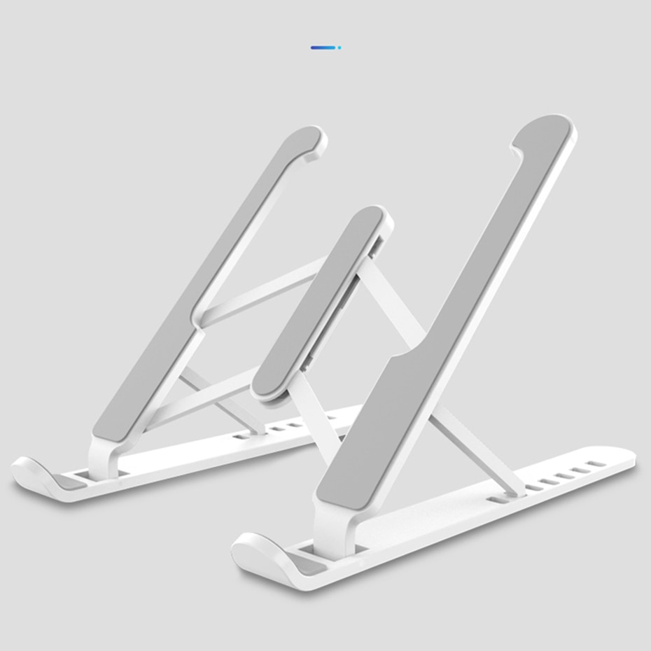 Folding Laptop Stand with Adjustable Angle
